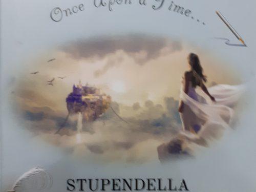 """""""STUPENDELLA"""" la perla tra le fiabe di Teresa Averta (il riscatto di una terra passa attraverso l'educazione delle nuove generazioni)"""