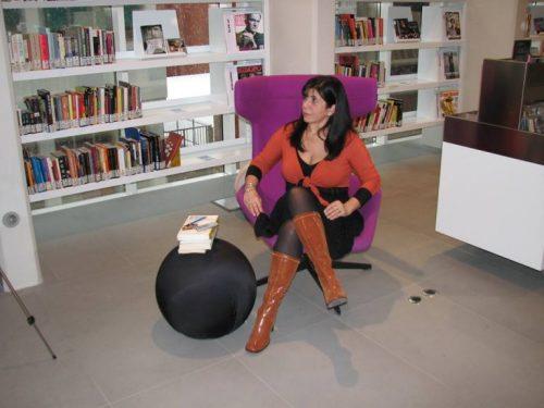 Intervista alla scrittrice Antonella Polenta: nel segno dell'eclettismo artistico.