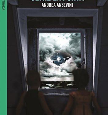 """""""Oltre la porta"""": lo psichedelico libro di Andrea Ansevini."""