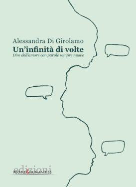 """SEGNALAZIONE: """"Un'infinità di volte"""" di Alessandra Di Girolamo"""