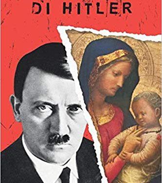 """Segnalazione: """"Le Lacrime di Hitler"""" di Roberta Lepri"""