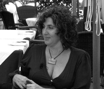 Intervista a Barbara Garlaschelli: la talentuosa scrittrice con la visione olistica dell'arte.