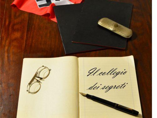 """SEGNALAZIONE: """"Il collegio dei segreti"""" di Paolo Arigotti."""