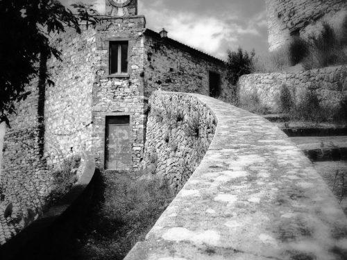 Rocchette di Fazio: il borgo incantato.