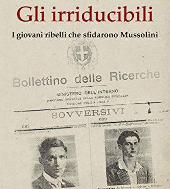 """""""Gli irriducibili"""" di Mirella Serri."""