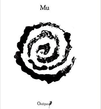 """SEGNALAZIONE: """"Mu"""", silloge poetica di Nunzio Di Sarno."""