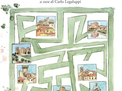 """SEGNALAZIONE: """"Misteri di Maremma"""", raccolta di racconti curata da Carlo Legaluppi."""