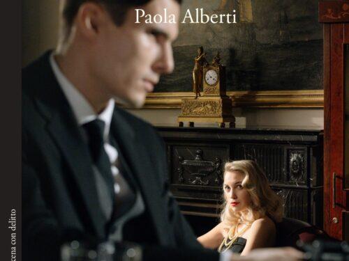 """SEGNALAZIONE: """"L'ultima cena con delitto"""" di Paola Alberti."""